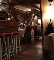 Restaurant le Genepi