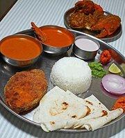 Sai malhar Bhojnalay