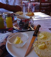 The Junction Cafe Paphos