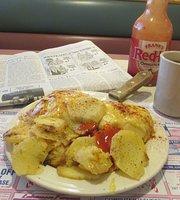 Rail Road Diner