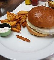 Burger Rock