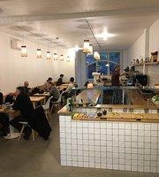 Filtro Koffie Bar