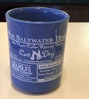The Saltwater Diner