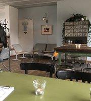 Kranhaus Cafe