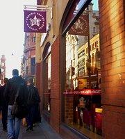 Pret A Manger - Oxford Street