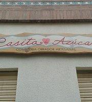 Confiteria-obrador artesanal Casita de Azucar