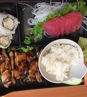 Gen Kai Japanese Restaurant