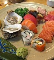 Shinju Japanese Buffet