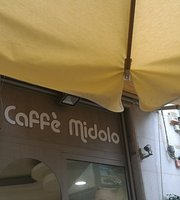 Caffe Midolo Room Drink