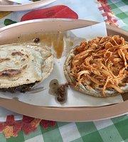 Tortilleria y Molino El Mexicano