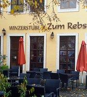 """Winzerstube """"Zum Rebstock"""""""