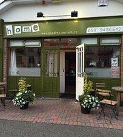 Home Cafe Restaurant Courtown