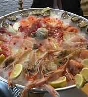 Pescheria E Gastronomia Di Mare Di Francesco Calefato