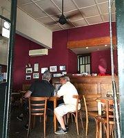 La Fusta Bar