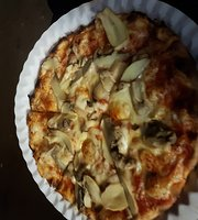 Pizza Imbiss