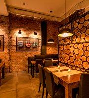 Malarska 25 Restauracja Pizzeria