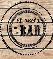 El Resto de un Bar