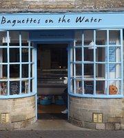 Baguettes on the Water