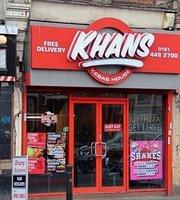 Khans Kebab House