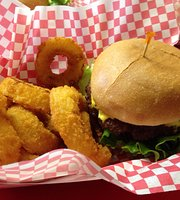 Blue Eye Burgers