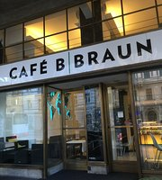‪Restaurant Cafe B. Braun‬