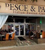Pesce & Pasta