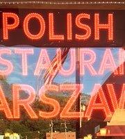 Wlarszawa Polish Restaurant