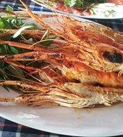 Lac Vien restaurant