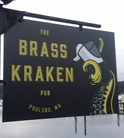 The Brass Kraken
