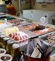 Lartigue's Fresh Seafood