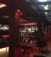Kojiki, Restaurante Japones