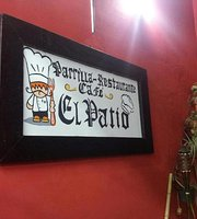 Parrilla El Patio