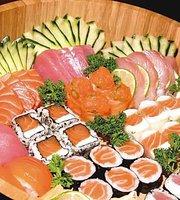 Genzai Sushi - Fusion Food