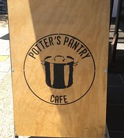 Potter's Pantry Cafe