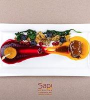 ristorante da Sapi