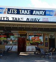 JT's Takeaway