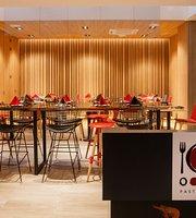 Oopen Restaurant