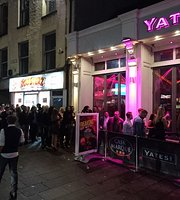 Yates - Preston