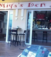 Miya's Den