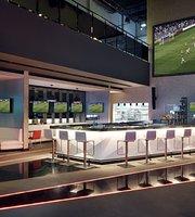 Velocity Sports Bar