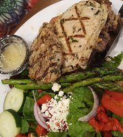 Taziki Mediterrean Cafe