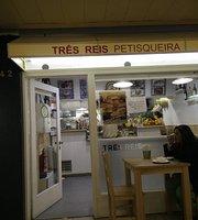 Petisqueira Tres Reis
