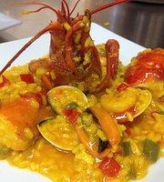 Aramboll Restaurante Ciudad Santo Domingo