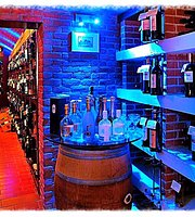 The Oak Tree Wine Cellar