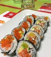 Hanotoky Sushi