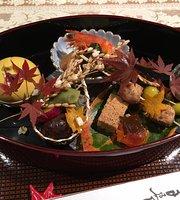 Kyoto Cuisine Oyone