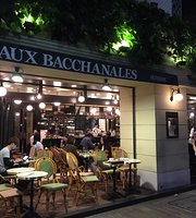 Aux Bacchanales Ginza