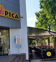 Cili Pica
