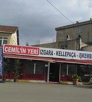 Sinan'in Yeri