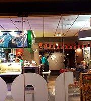 Bar Cafe Aqua Hotel Promenade
